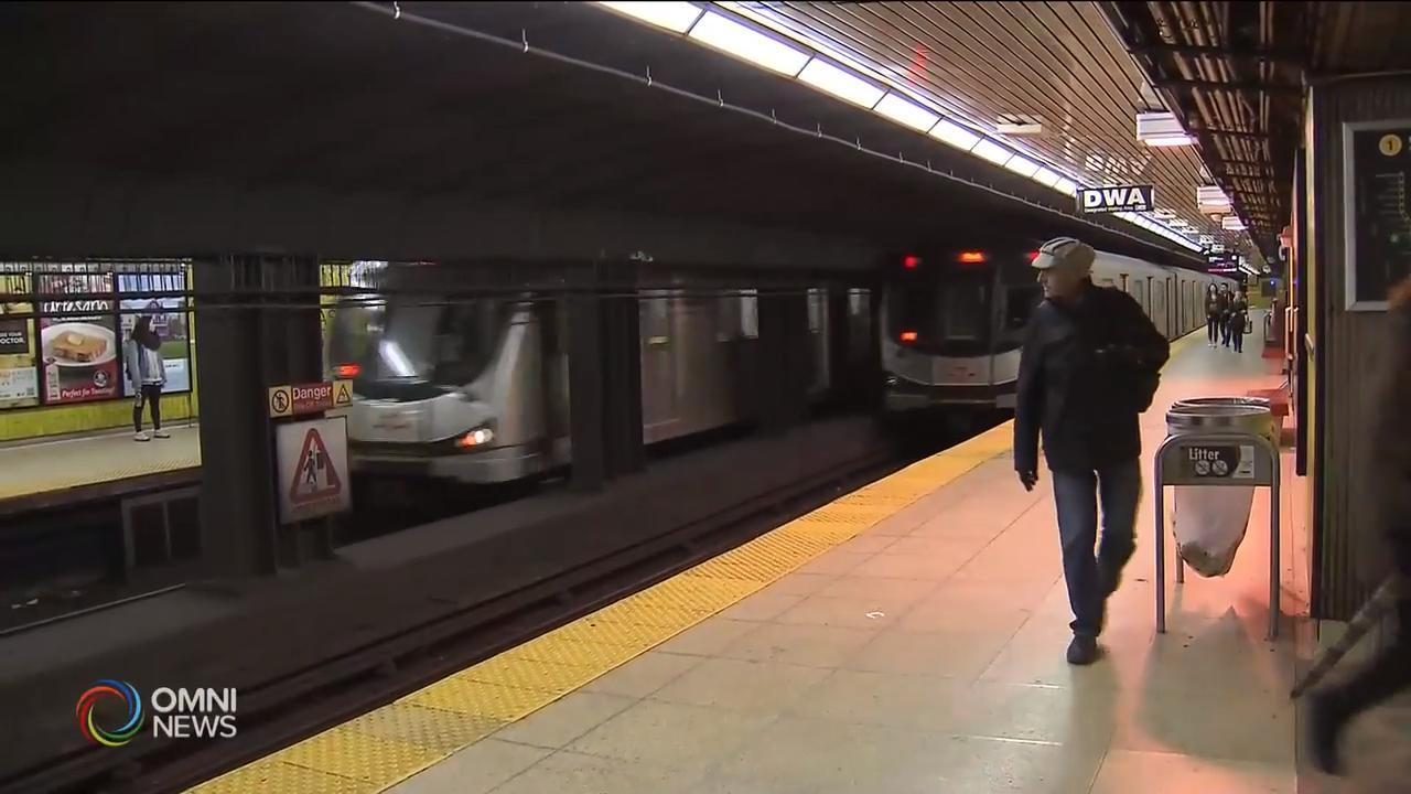 市中心地铁舒缓线有望提前二年完工 – Jan17, 2019(ON)