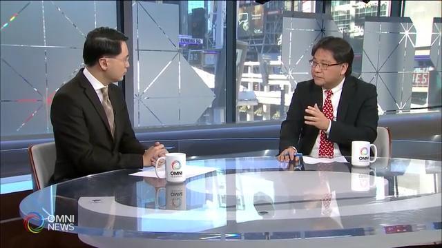 省府檢討汽車保費的網上諮詢工作 — Jan 22, 2019 (ON)