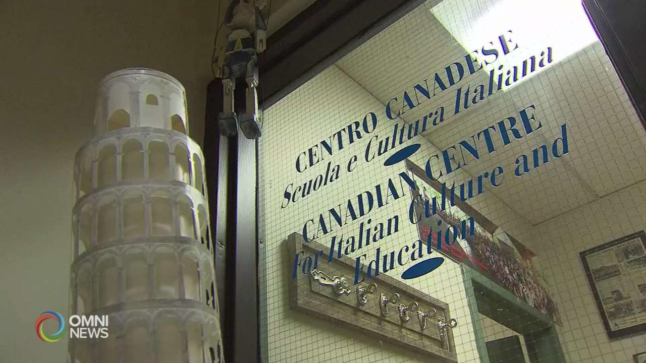 Dopo la vicenda Picai, anche il Centro Scuola e Cultura Italiana di Toronto aspetta fondi da Roma