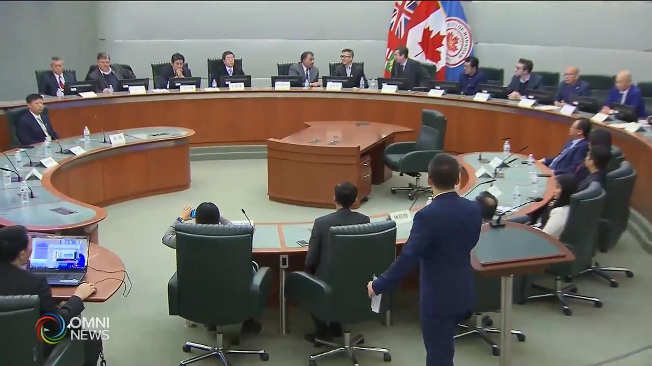 胡润百富首次在多伦多举办论坛和颁奖礼 – Jan 21, 2019(ON)