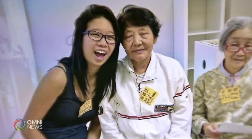 本地華裔青年成立關注組織 籌款建設華埠(BC) – 2019FEB15