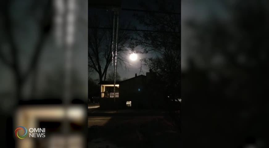 元宵夜超級月亮 (BC) – FEB 20, 2019
