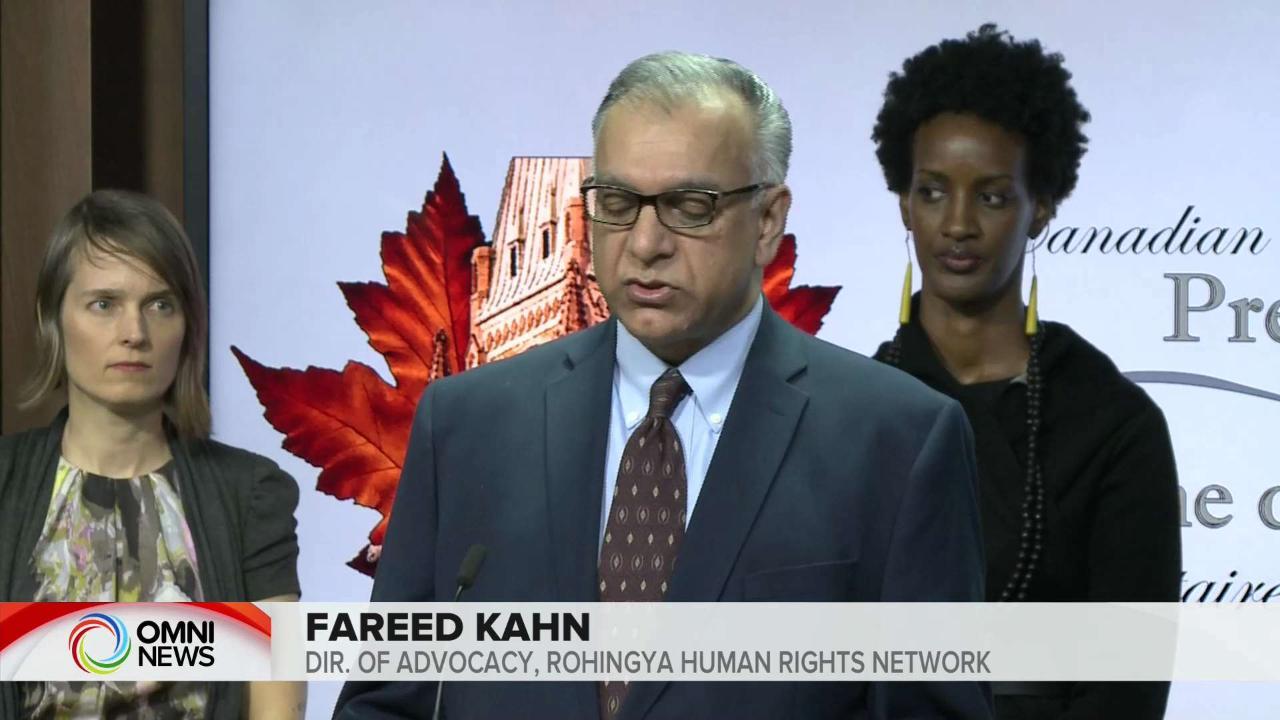 Discriminazione raziale: il caso dei Rohingya
