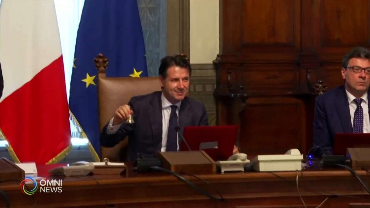 L'Italia a un anno dalle elezioni