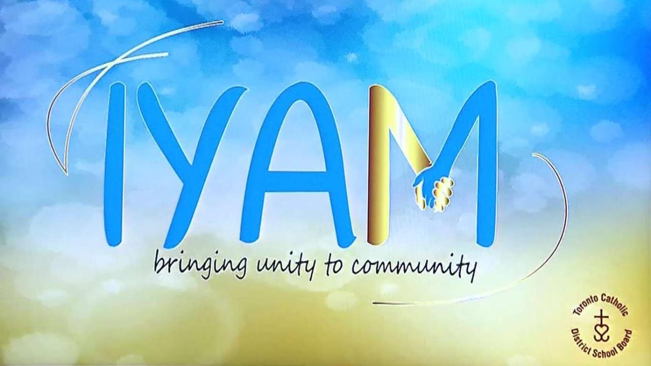 IYAM: il dialogo tra le diverse religioni