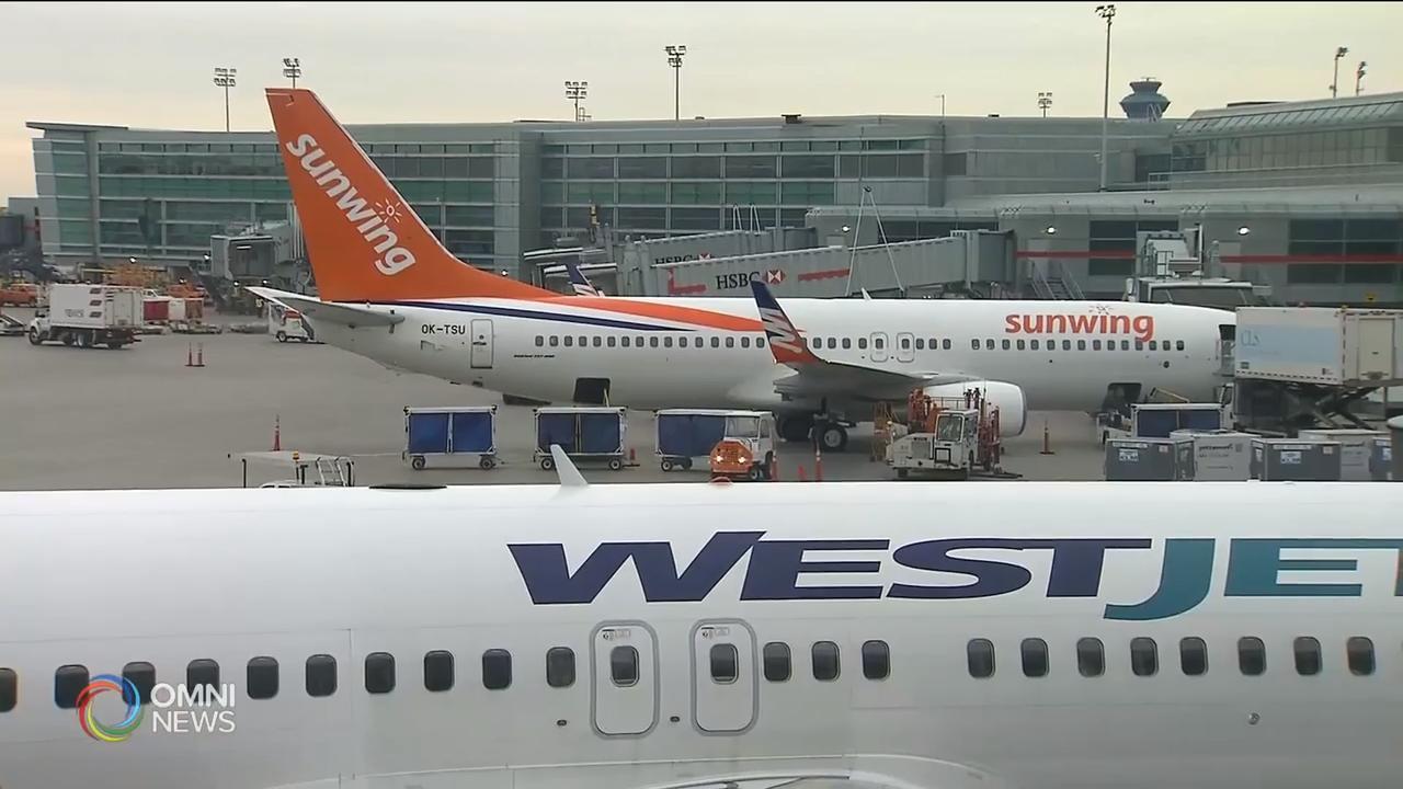 禁飞两型波音客机受到一些旅客和业界支持 – Mar 13, 2019 (ON)