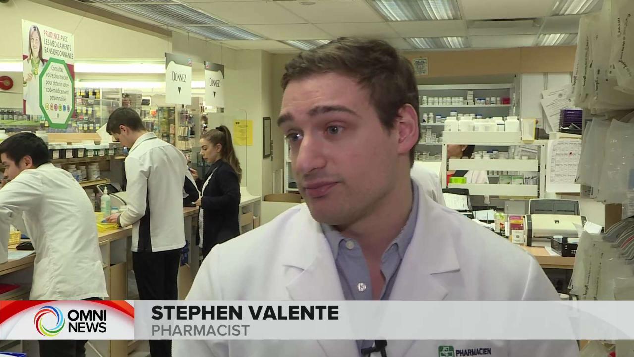 Pharmacare: il Quebec