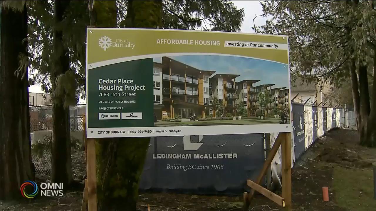 建議向三百萬元房屋增收土地轉讓稅 — Mar 22, 2019 (ON)