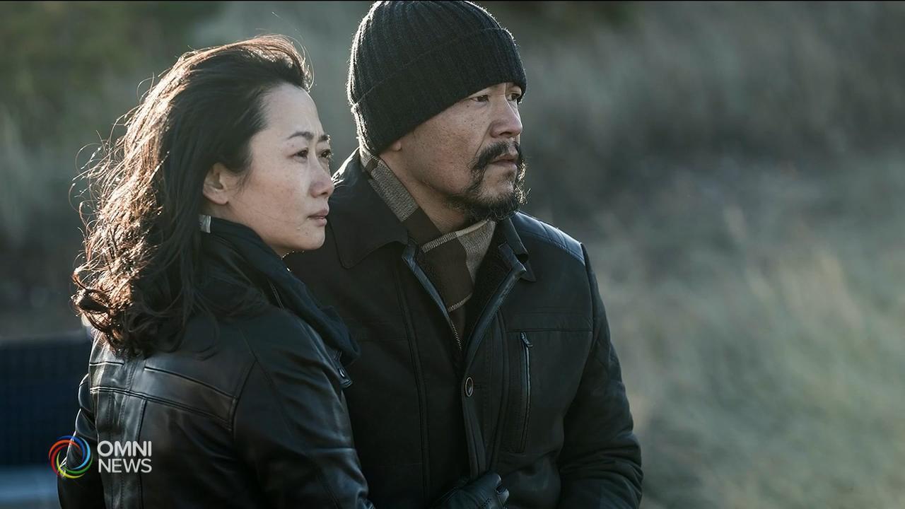 中國導演賈樟柯電影《江湖兒女》– Mar 22, 2019 (ON)