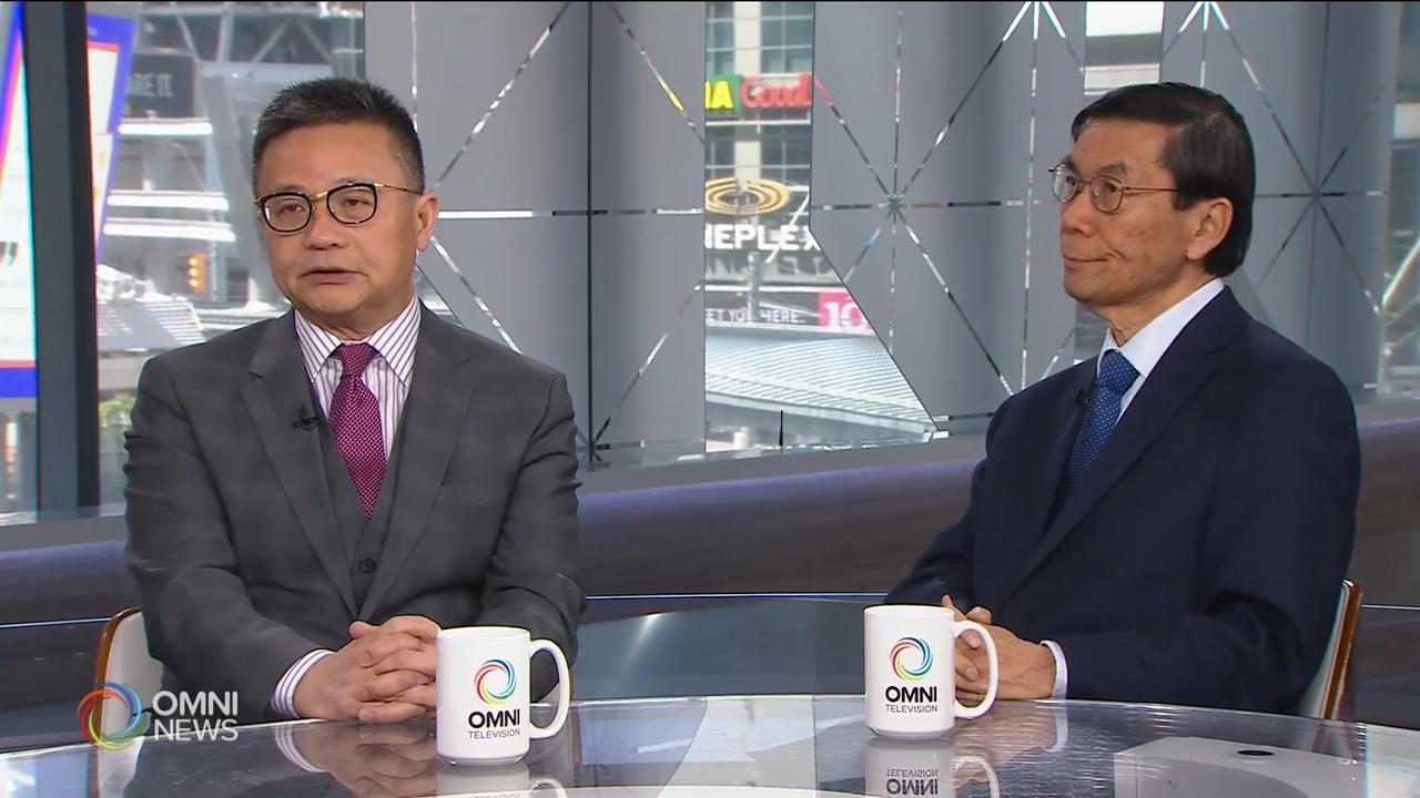評論安省保守黨政府首份財政預算案(2) — Apr 16, 2019 (ON)