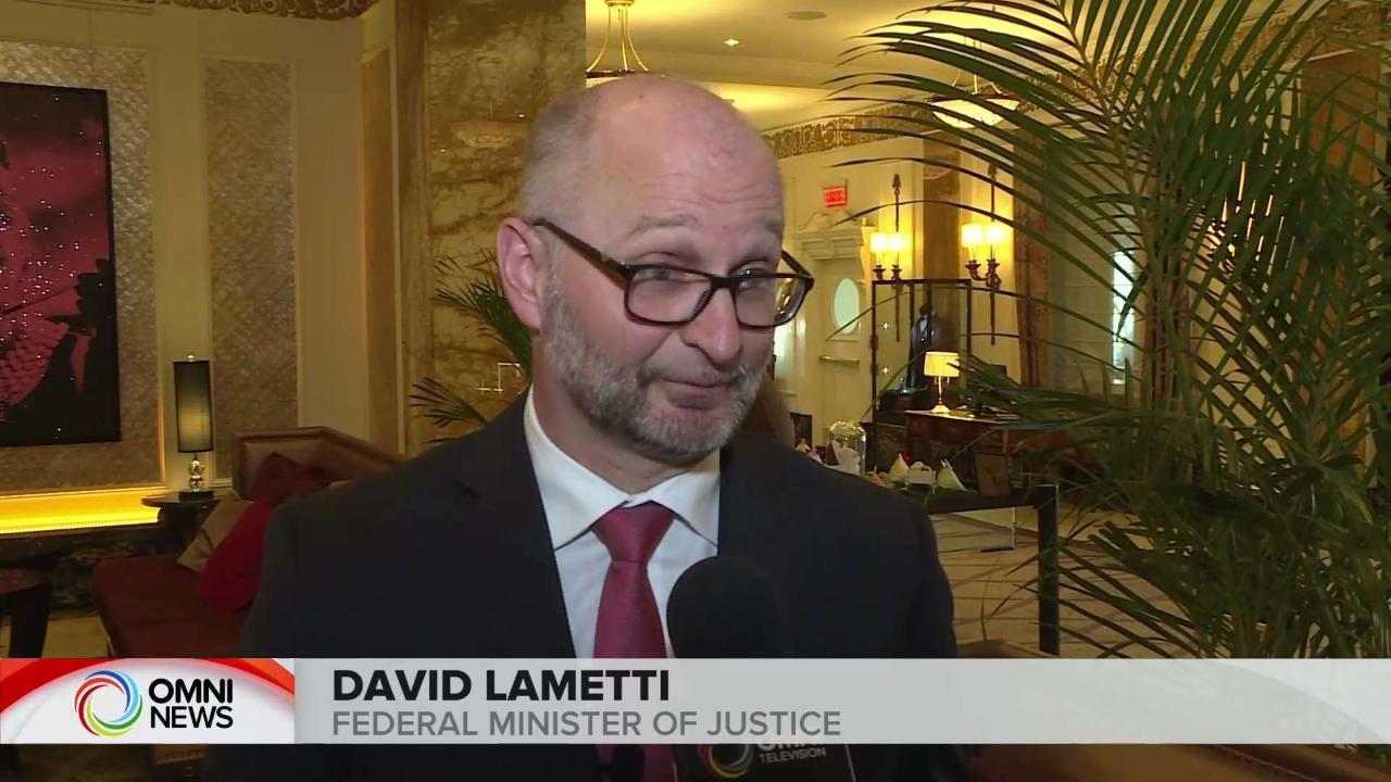Sfida alla Carbon Tax: parla il Ministro David Lametti