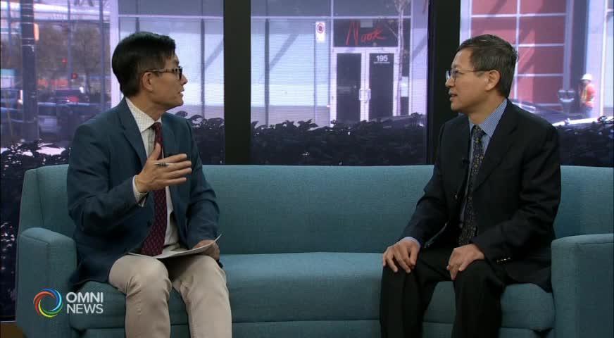 香港占中九子受審判刑 影響如何?(二)-2019APR17(BC)