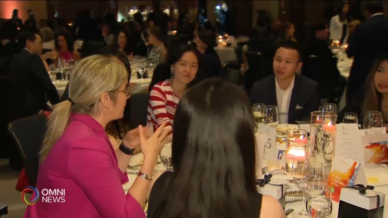 Ascend Canada第六屆傑出領袖頒獎晚宴 — Apr 18, 2019 (ON)