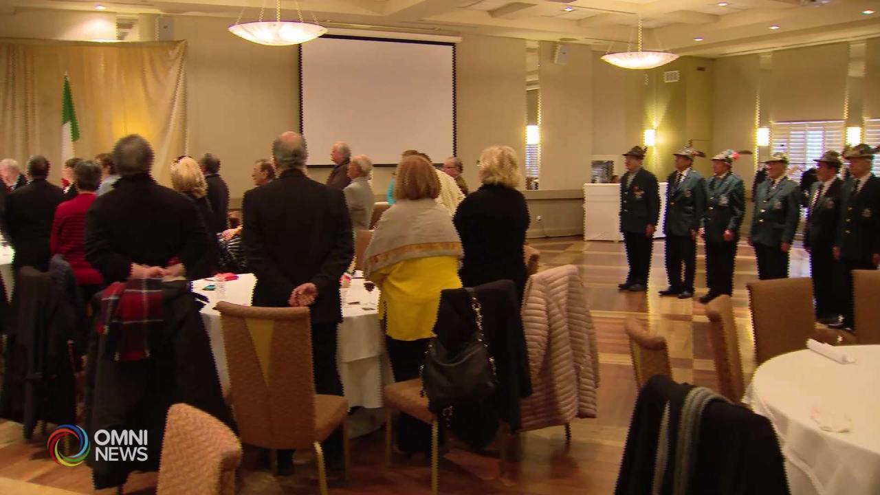 Da Casale Monferrato a Toronto: la lotta contro l'amianto
