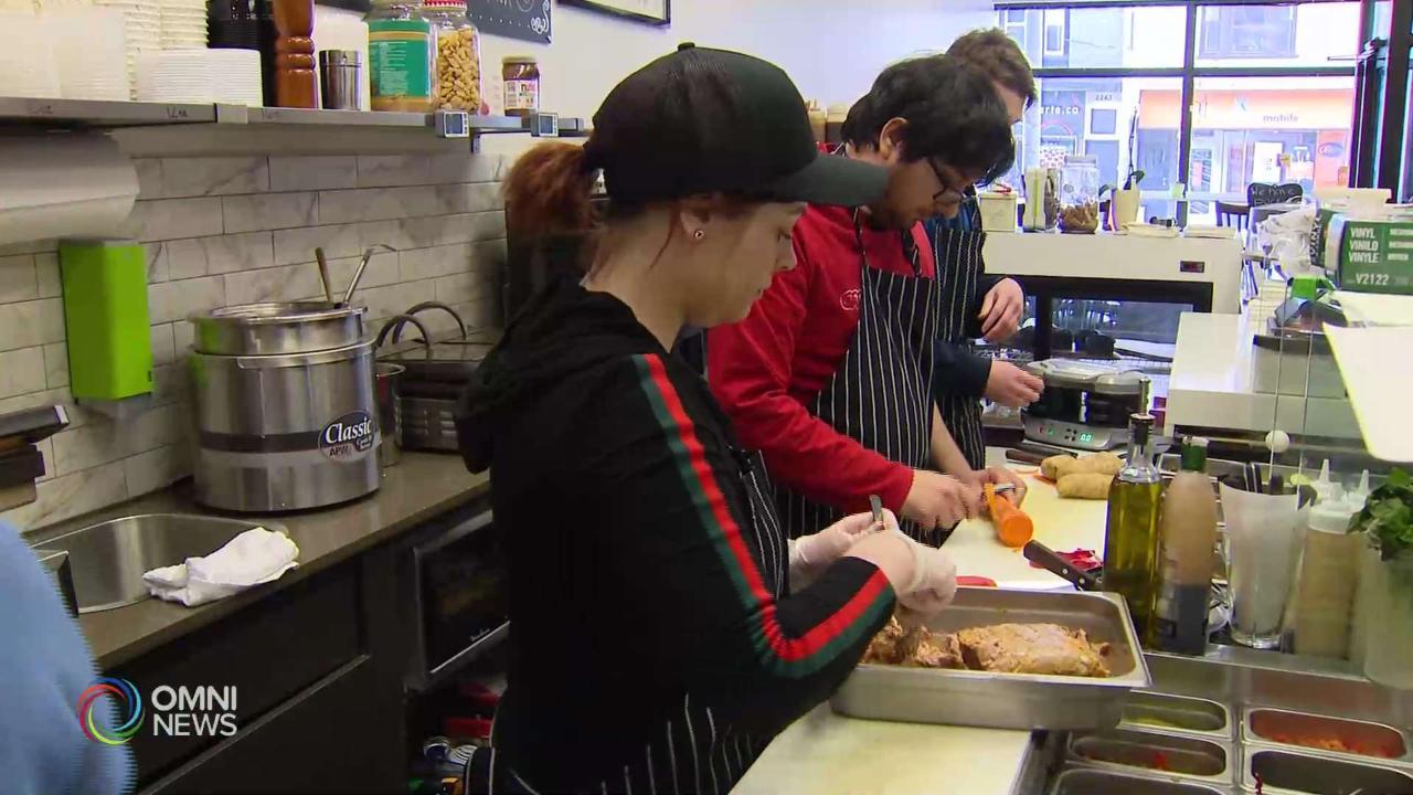 Reach Toronto, un'iniziativa per aiutare i ragazzi autistici a fare il loro ingresso nel mercato del lavoro