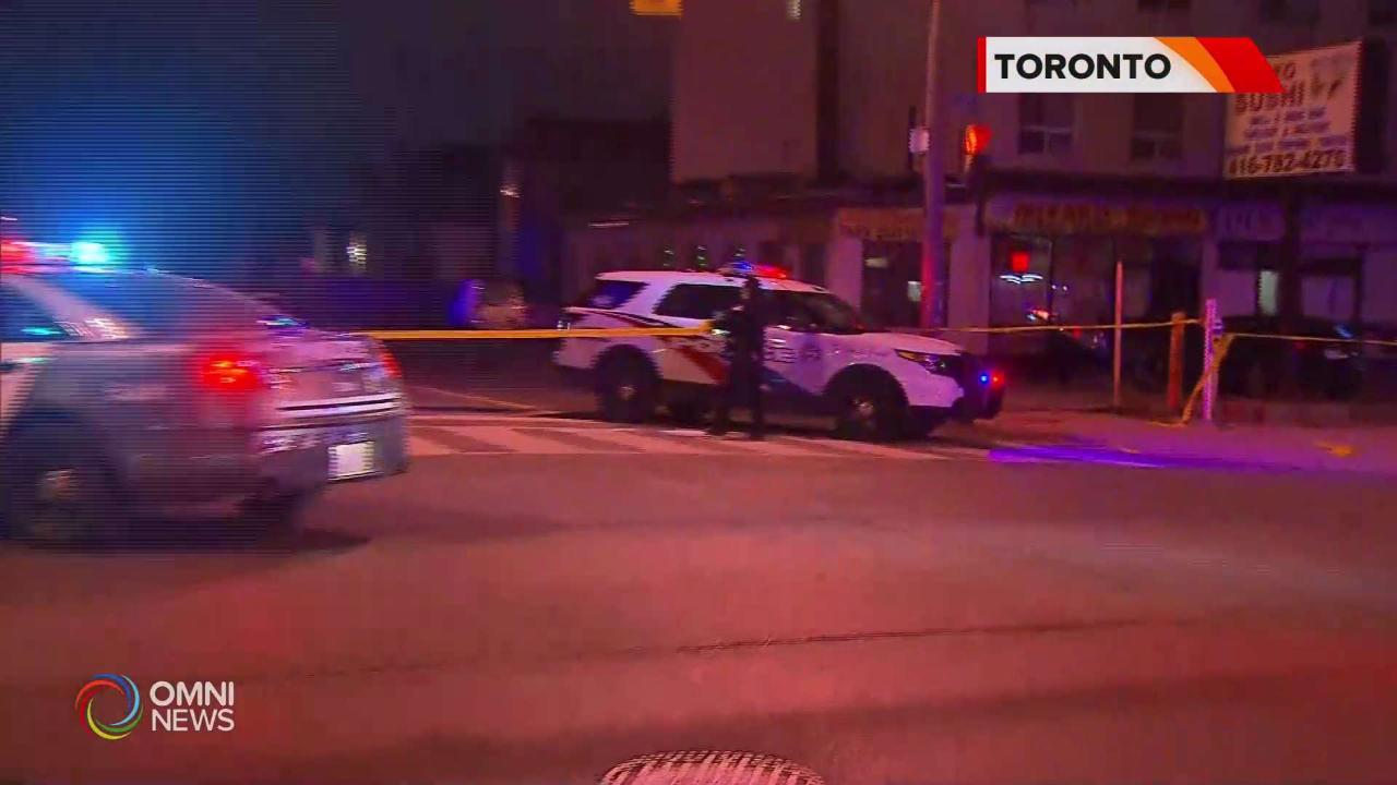 Violenza e sparatorie, a Toronto si cerca una soluzione