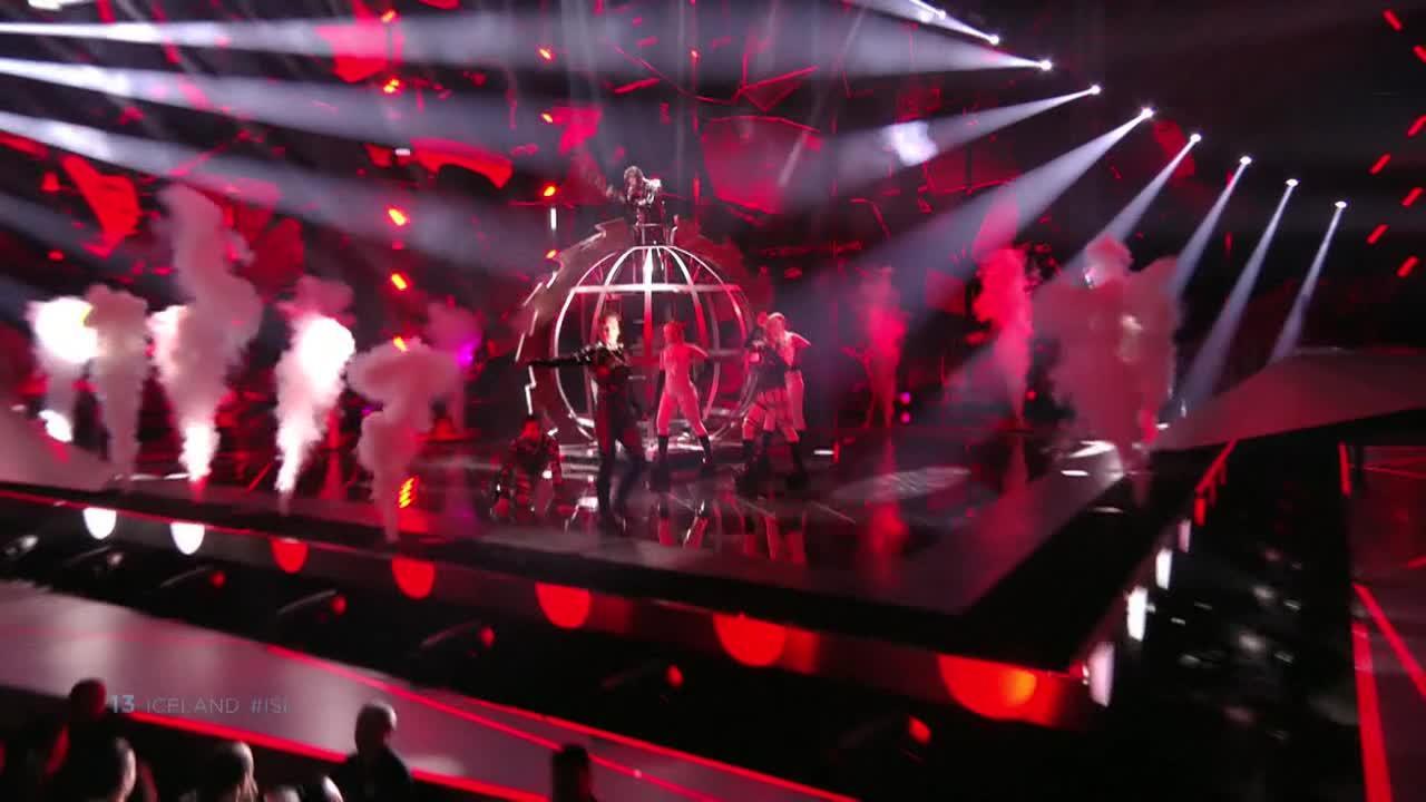 Eurovision – Semi Finals 1