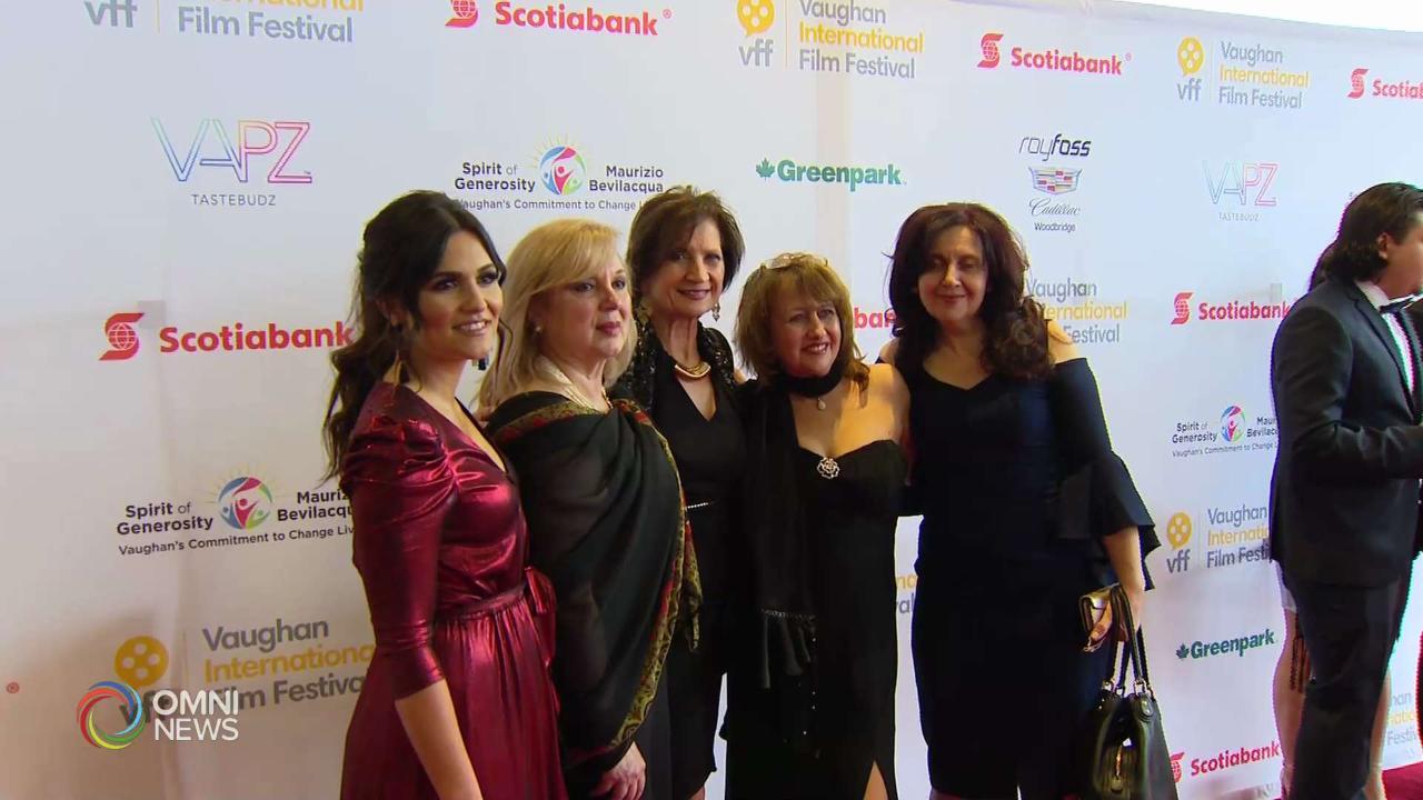 L'industria del cinema, le donne e il  Vaughan International Film Festival