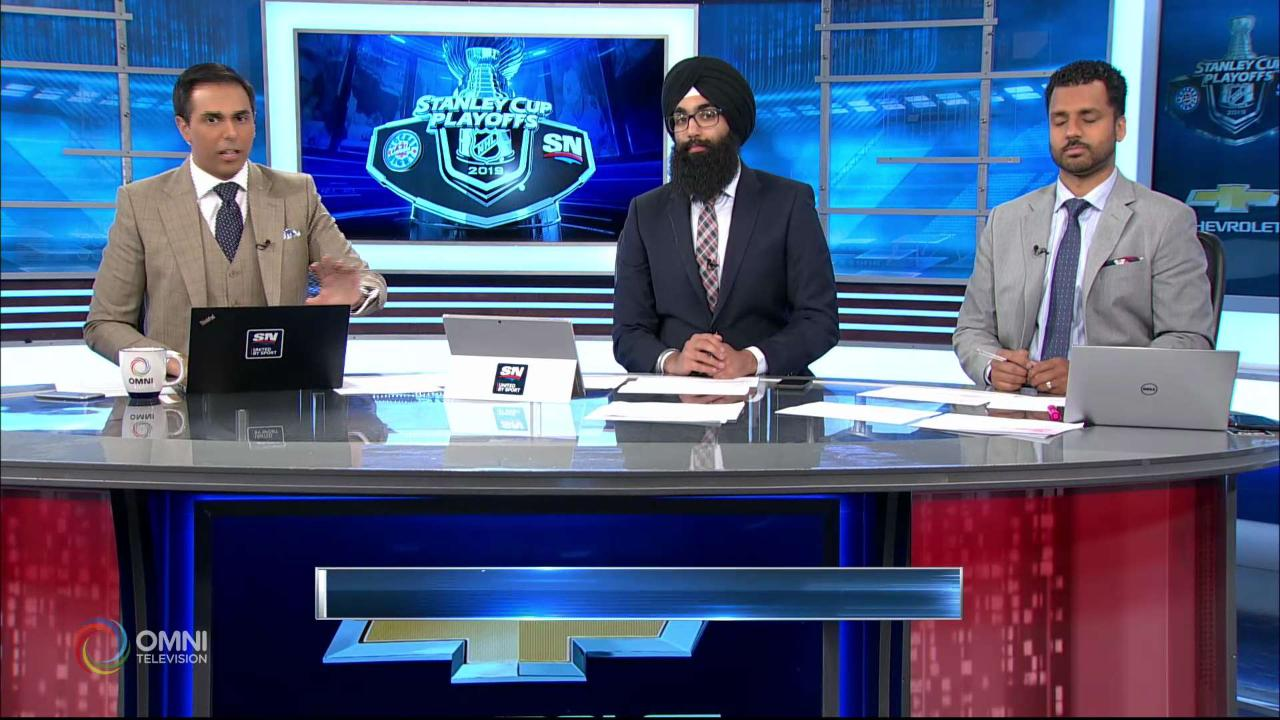 Saturday Roundtable – Leafs Injuries