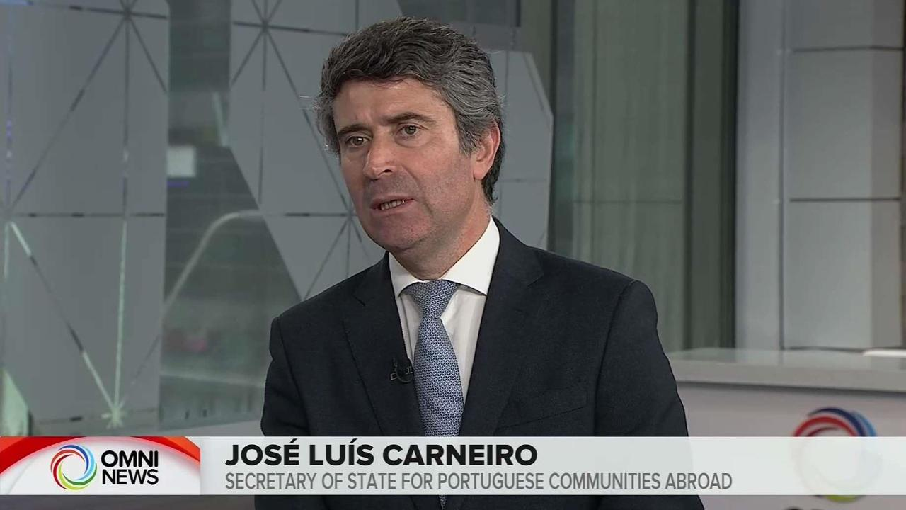 JOSE LUIS CARNEIRO INTERVIEW PART I