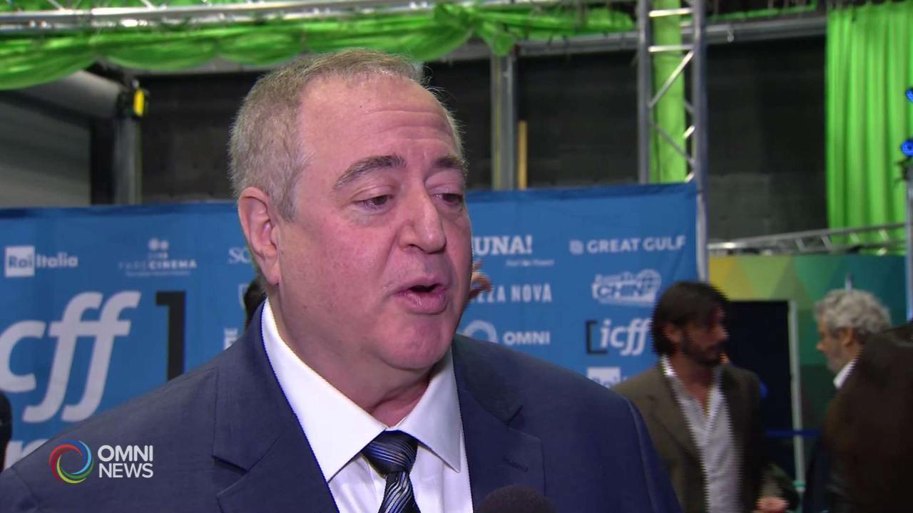ICFF Industry Day: due vincitori Oscar presenti