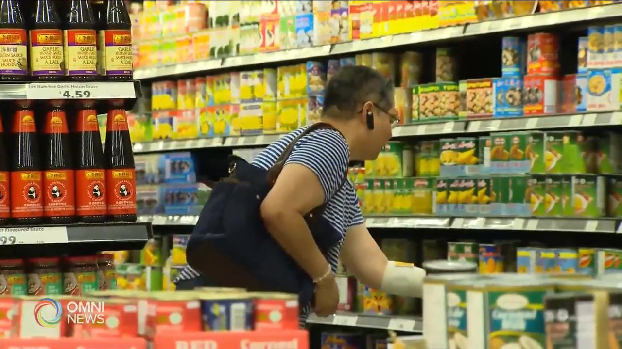 華人零售業界歡迎省府增加啤酒銷售點 — Jun 12, 2019 (ON)