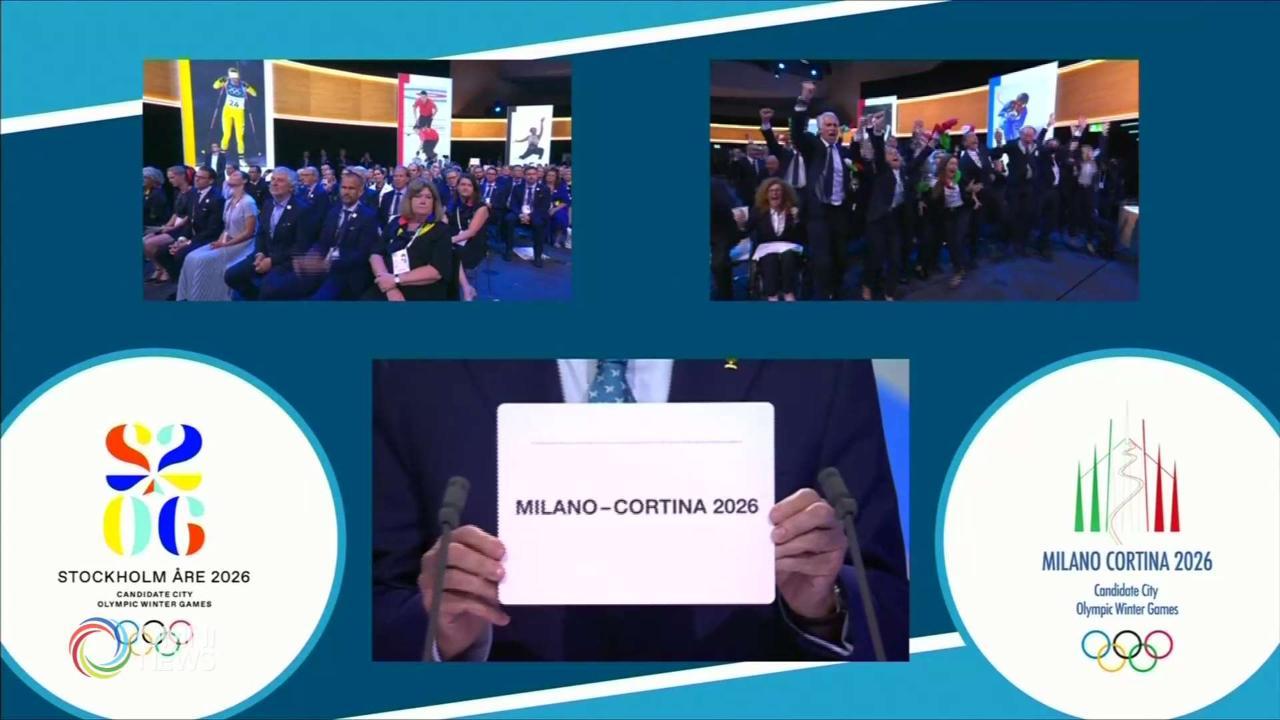 Milano-Cortina 2026, la vittoria dell'Italia unita