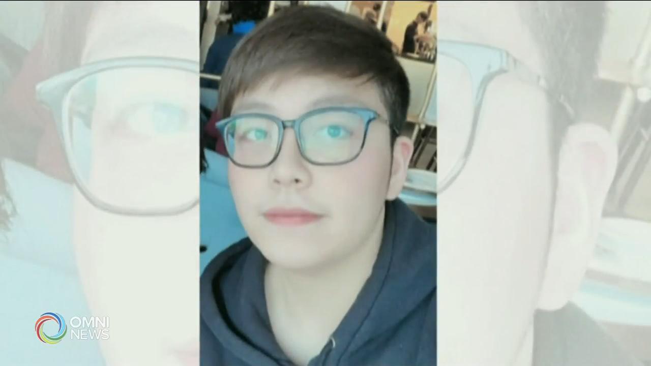 陸萬貞被綁架案其中一人判監四年 — Jun 21, 2019 (ON)