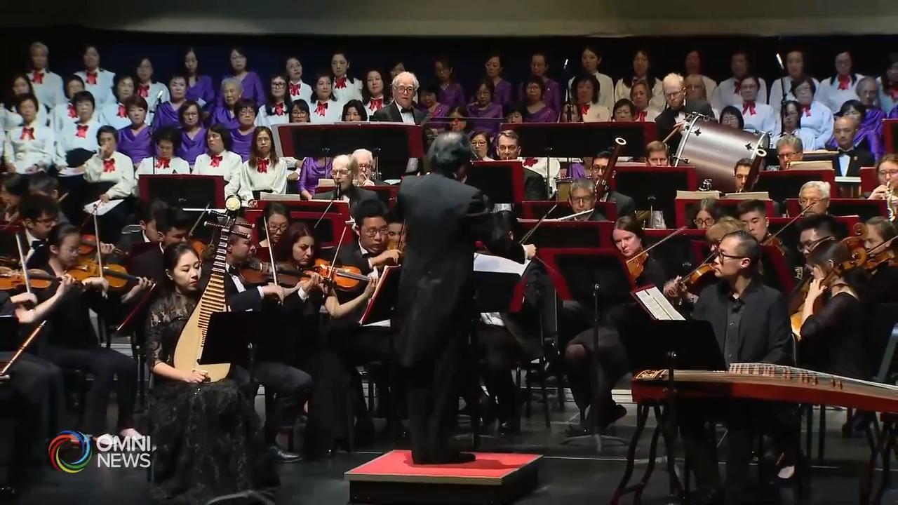 香港周美丽大同音乐会  – Jun 24, 2019 (ON)