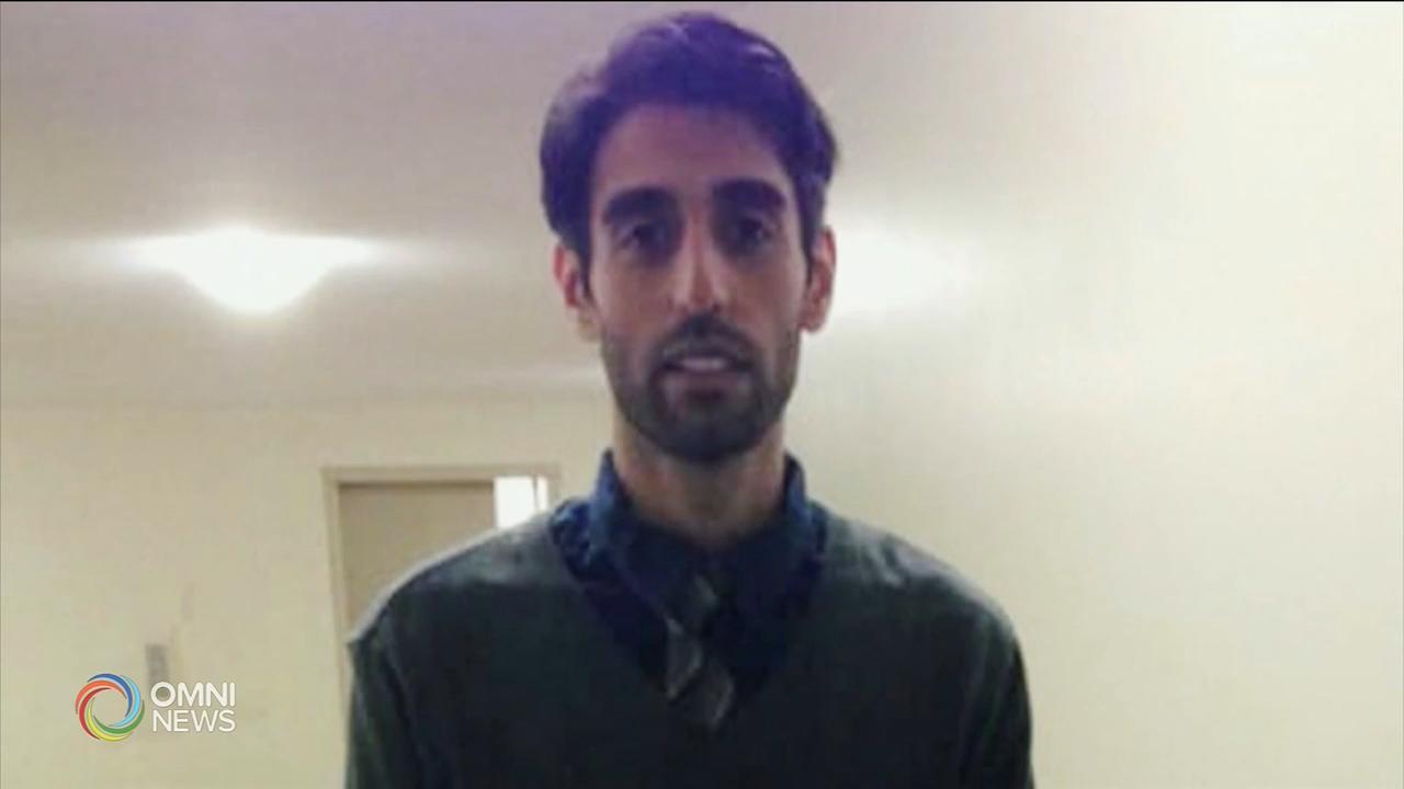去年希臘區槍擊案疑犯有長期精神病問題 — Jun 21, 2019 (ON)
