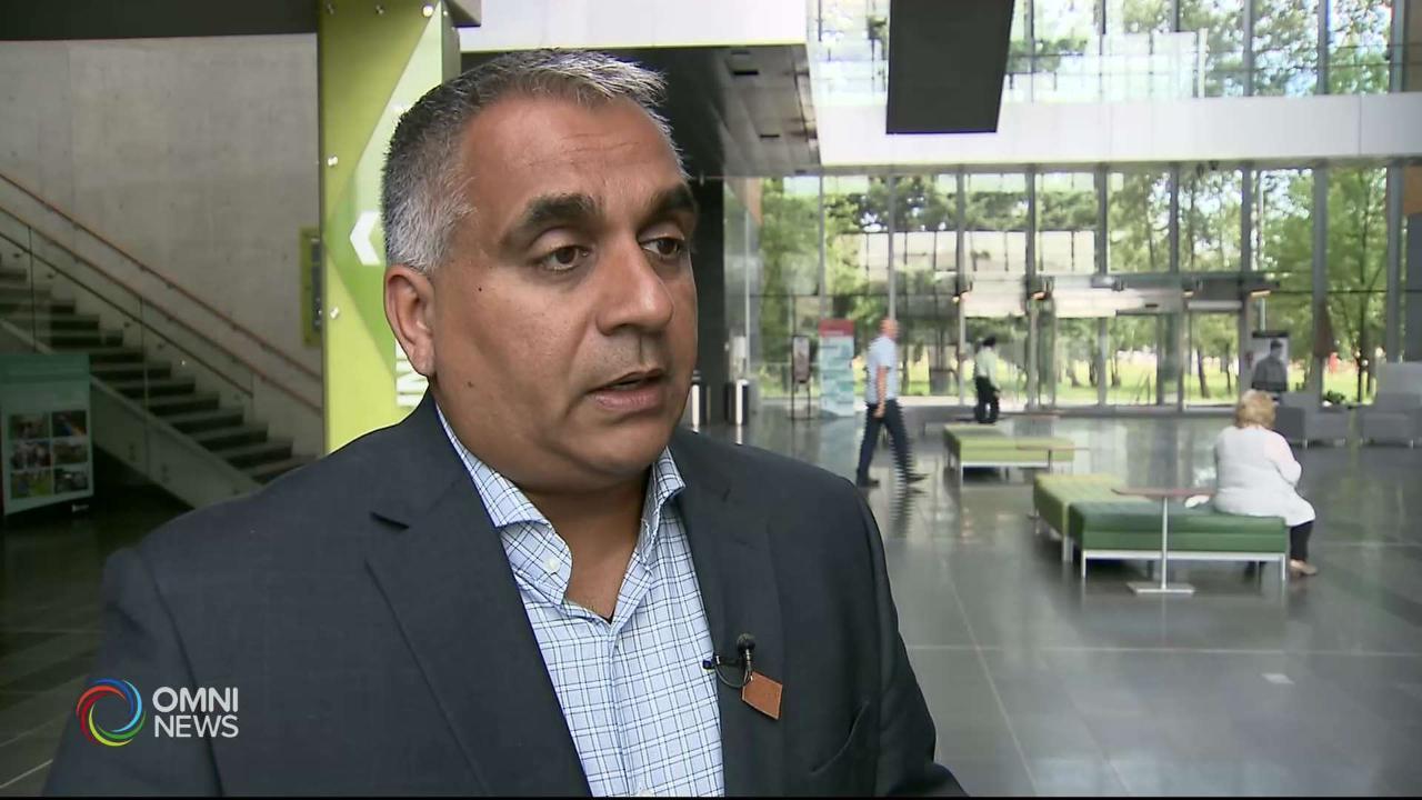 Surrey Ethics Commissioner