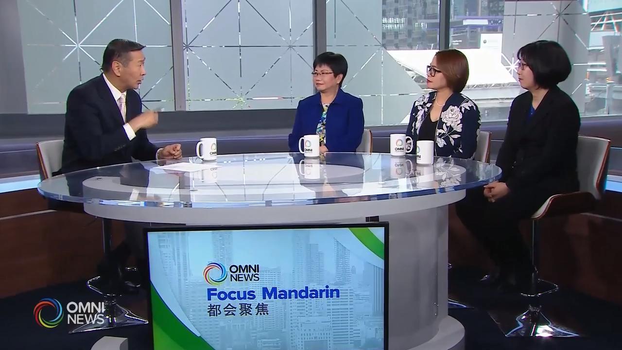 CARE国际受训护士服务中心专访(二) – Jun 11, 2019 (ON)