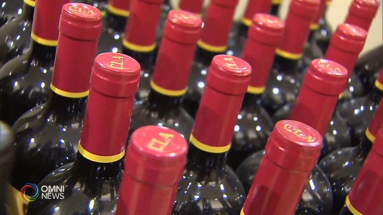 华人零售业者支持省府在零售店卖酒的政策  – Jun 12, 2019 (ON)
