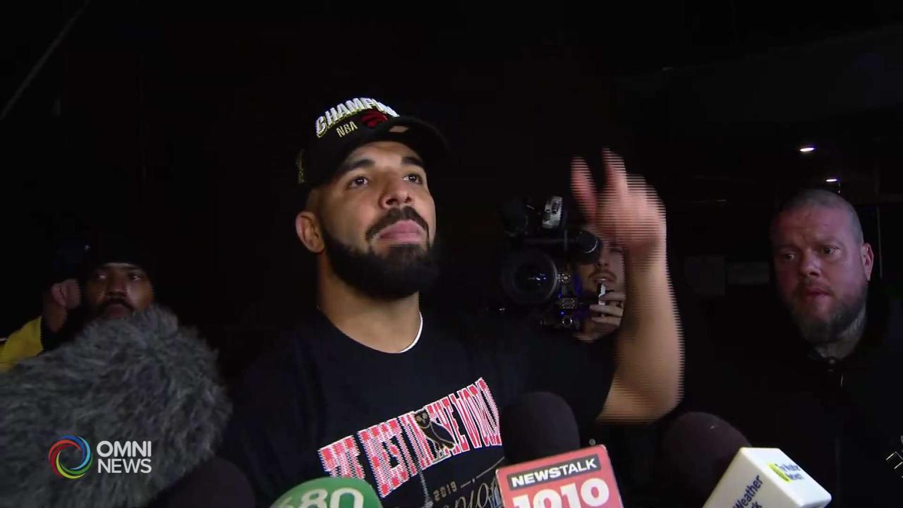 I Raptors sul tetto mondo, e Toronto festeggia assieme al resto del Canada