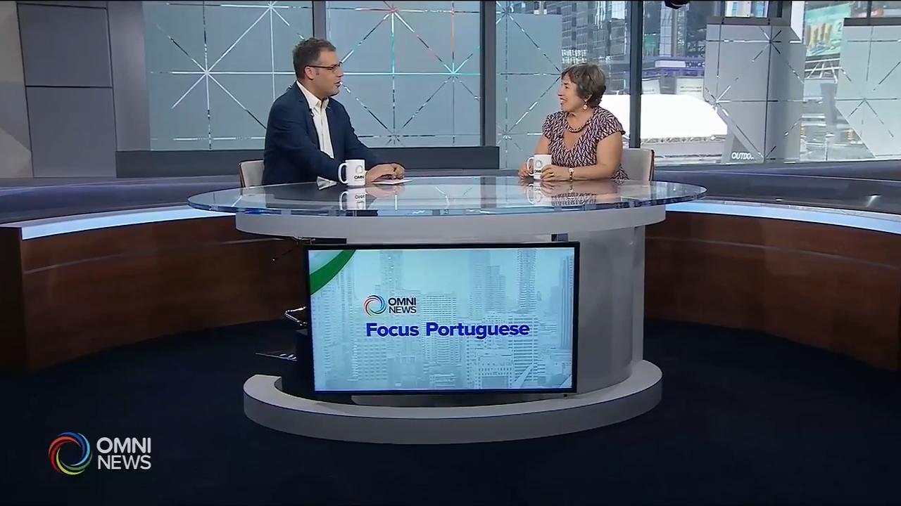 Professor Manuela Marujo INT