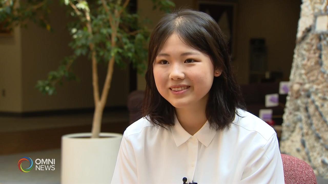 中国留学生成为多伦多天主教教育局状元 – Jul 09, 2019 (ON)