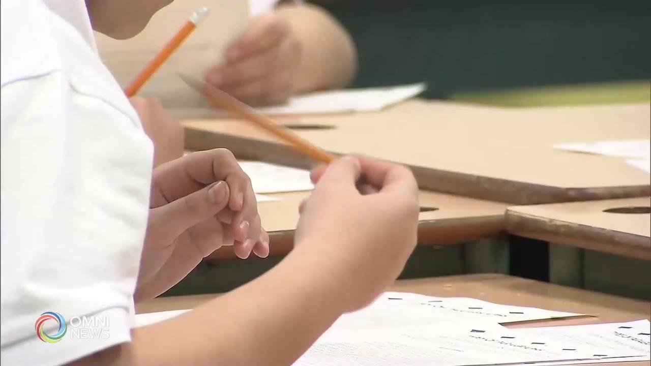 省府资助暑期数学教育课程 – Jul 09, 2019 (ON)