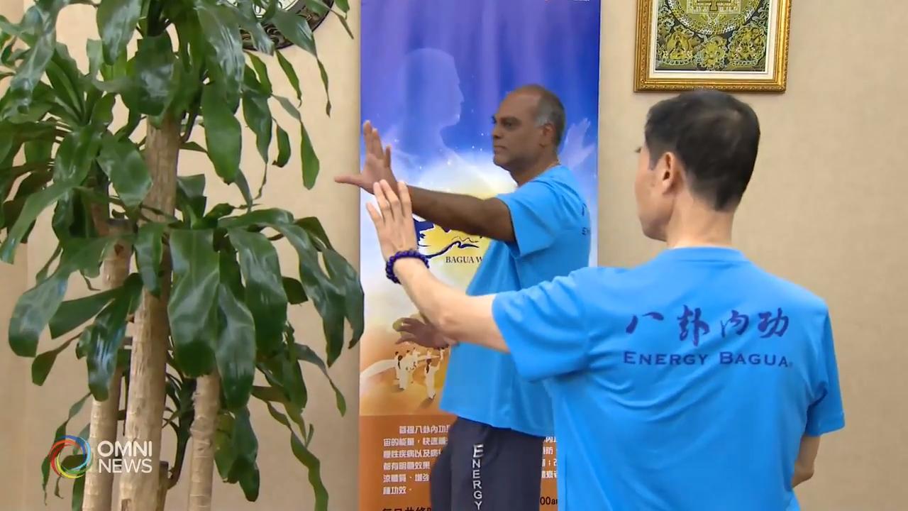 多伦多菩提禅修中心将举行「千人八卦日」活动 – Jul 18, 2019    (ON)
