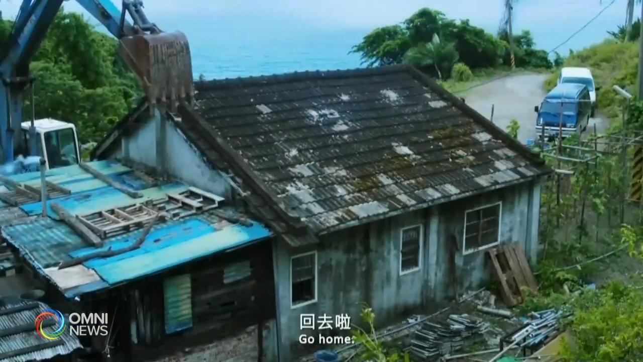 首届多伦多台湾电影展,展现台湾民情 – Jul 19, 2019 (ON)