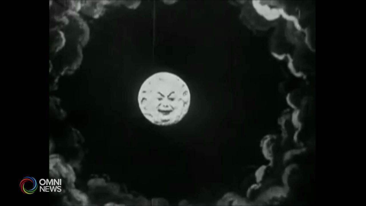 Il 50esimo anniversario dello sbarco sulla luna