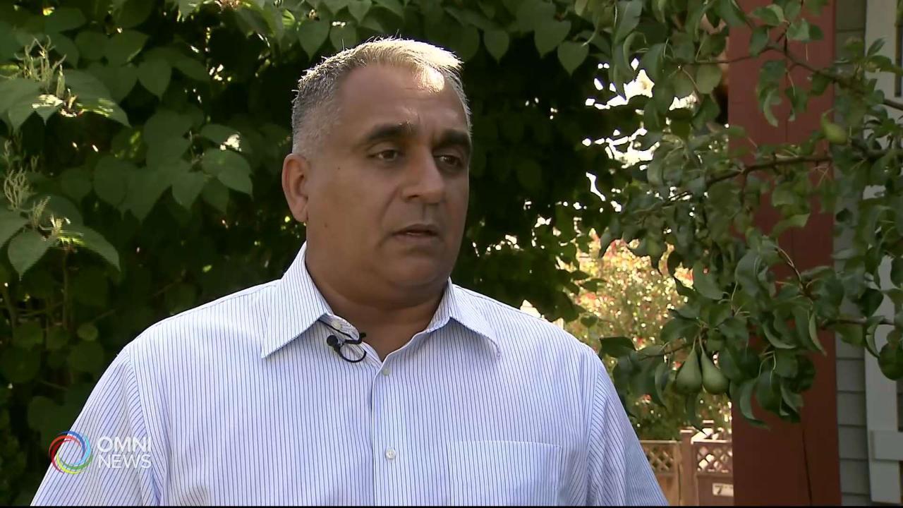 Jack Hundial Leaves Surrey Safe Coalition