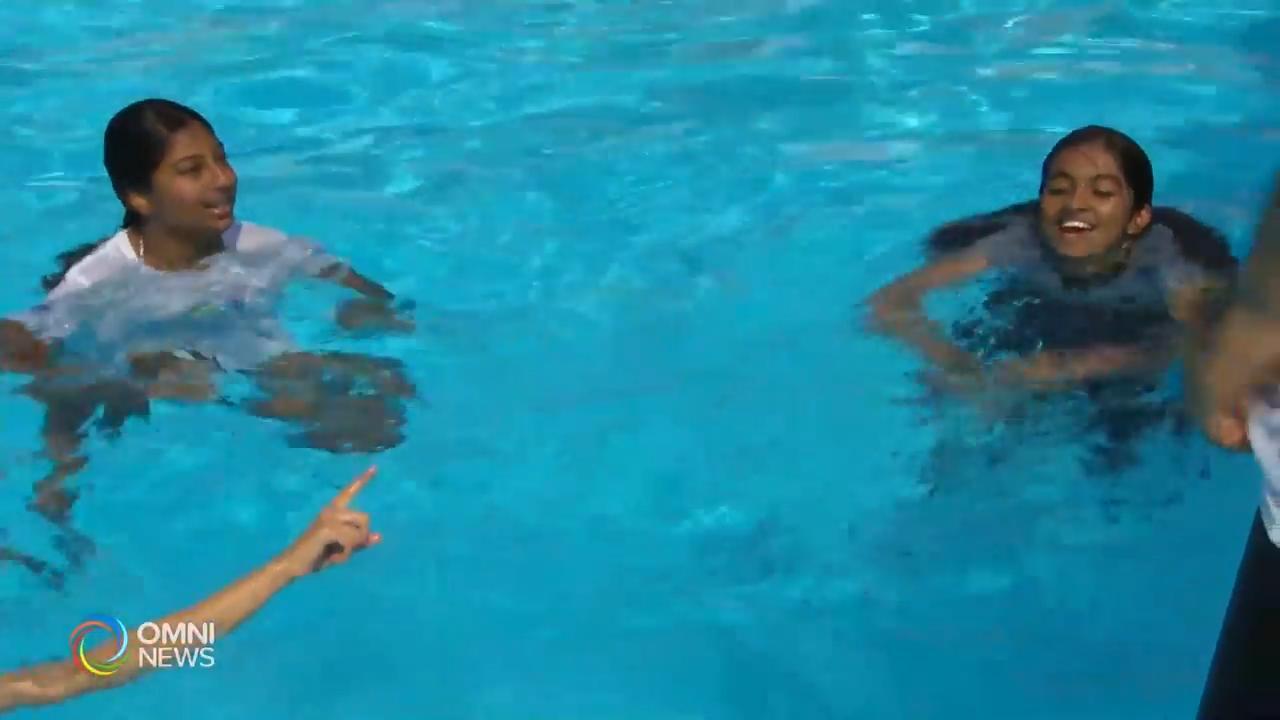 加拿大救生協會宣傳水上安全知識 – Jul 19, 2019 (ON)