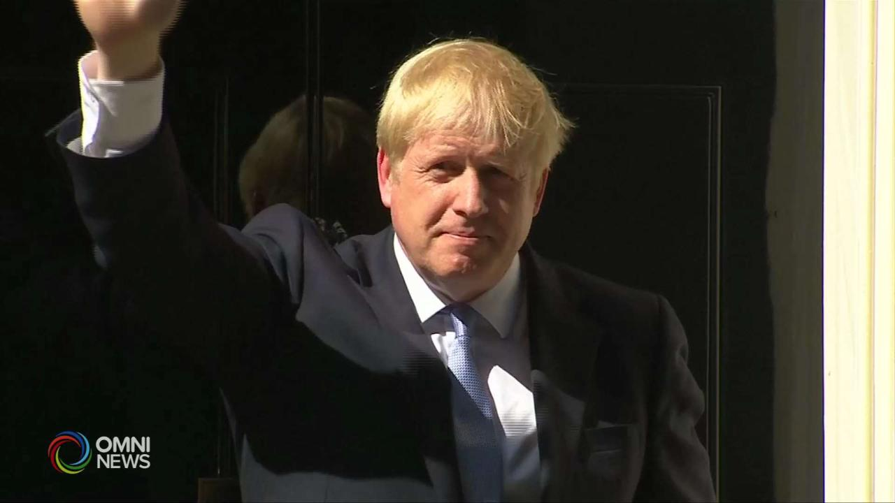 L'effetto Boris Johnson