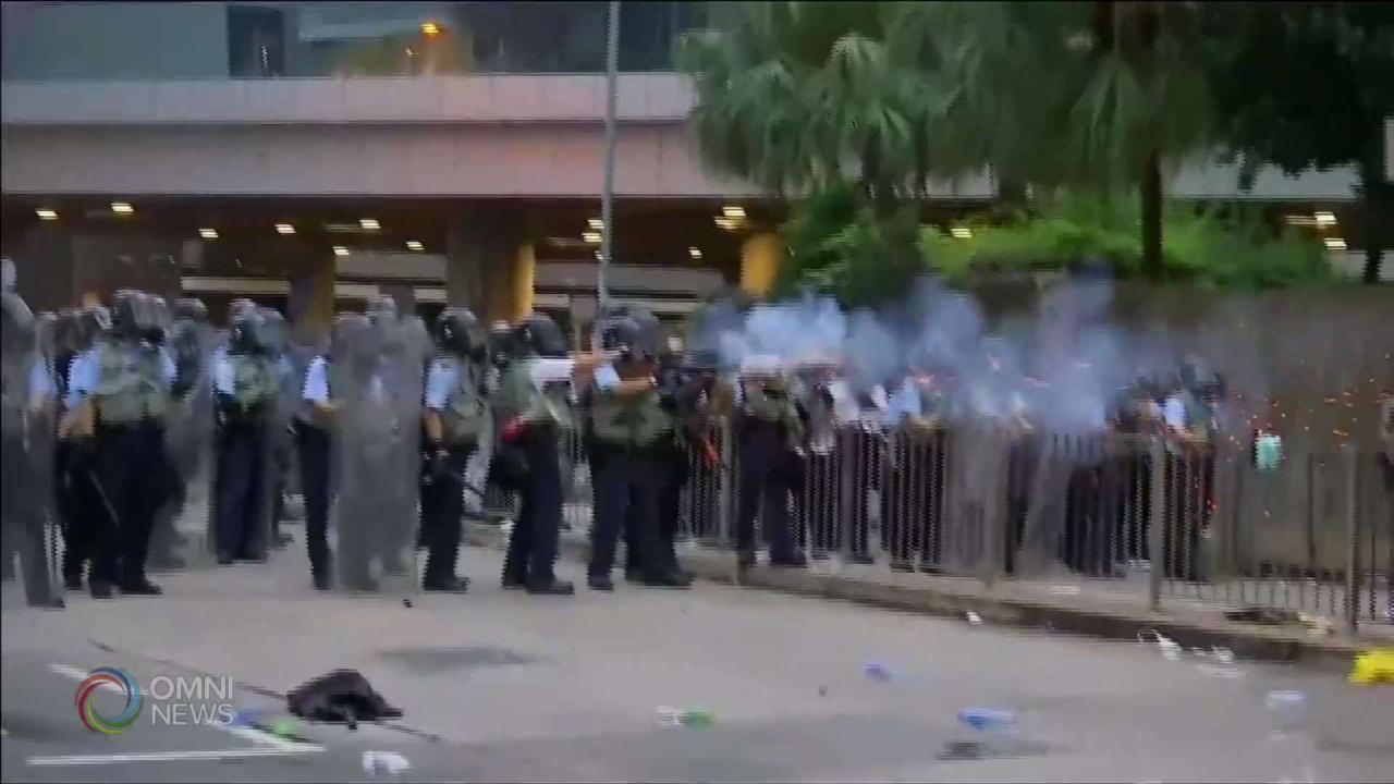 "Crisi a Hong Kong, Forchielli: ""settimane decisive"""