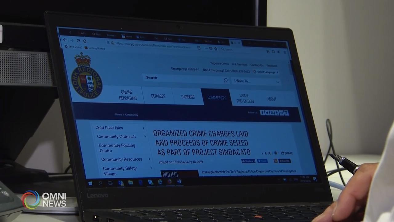 Project Sindacato: la criminalità organizzata dalla Calabria alla GTA (pt.1)
