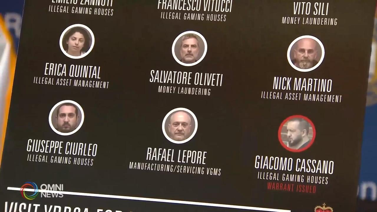 Project Sindacato: la criminalità organizzata dalla Calabria alla GTA (pt.2)