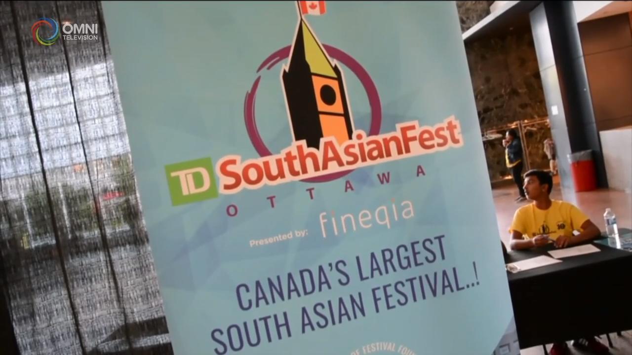 Ottawa celebrates South Asian Fest!