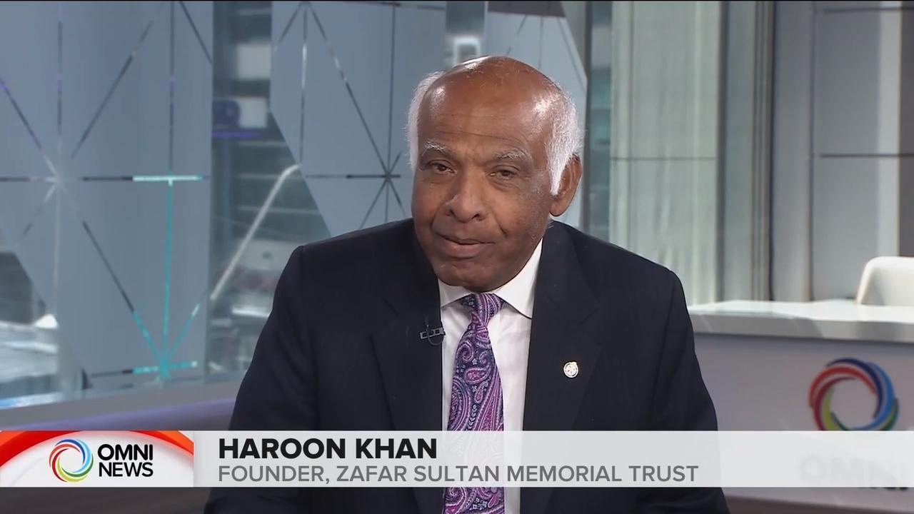 The Zafar Sultan Memorial Trust brings free education to Pakistan