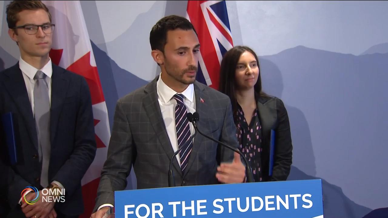Ontario class sizes will be 'effectively the same' as before