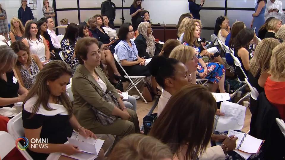 New investment for female entrepreneurs